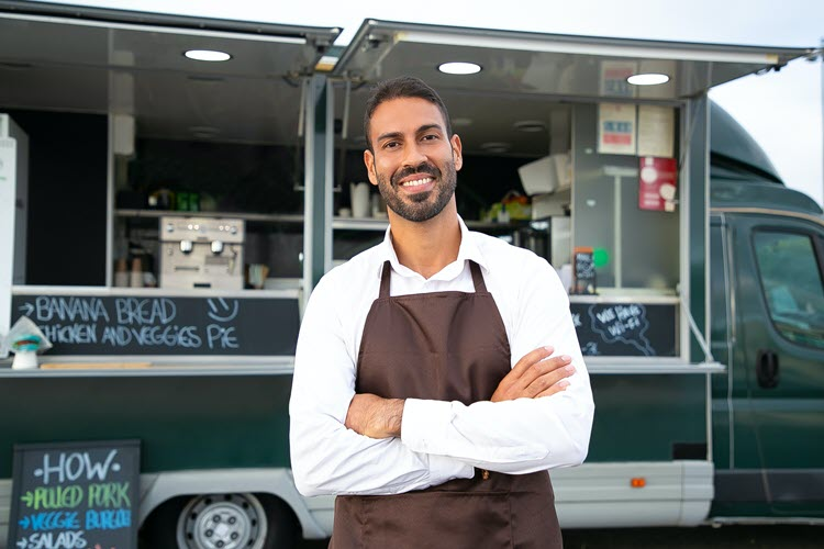 Food Truck Insurance | Future Insurance Agency