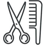 barber icon | Future Insurance Agency