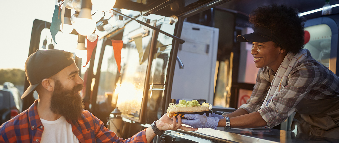 business insurance for food trucks