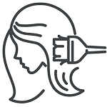 cosmetologist icon | Future Insurance Agency