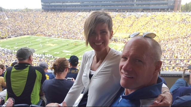 John Arlt and Wife   Future Insurance Agency
